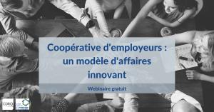 Coopérative d'employeurs
