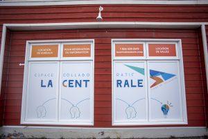 La Centrale Matanie - Coup de coeur 2020