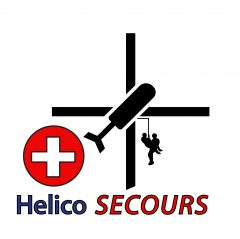 Logo d'Helico Secours