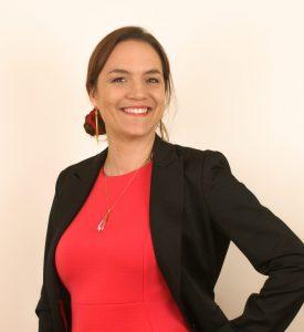 Kristalna Vincent-Douville - Directrice régionale Estrie CDRQ