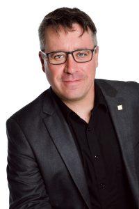 Michel Ferland - Directeur général FCAQ